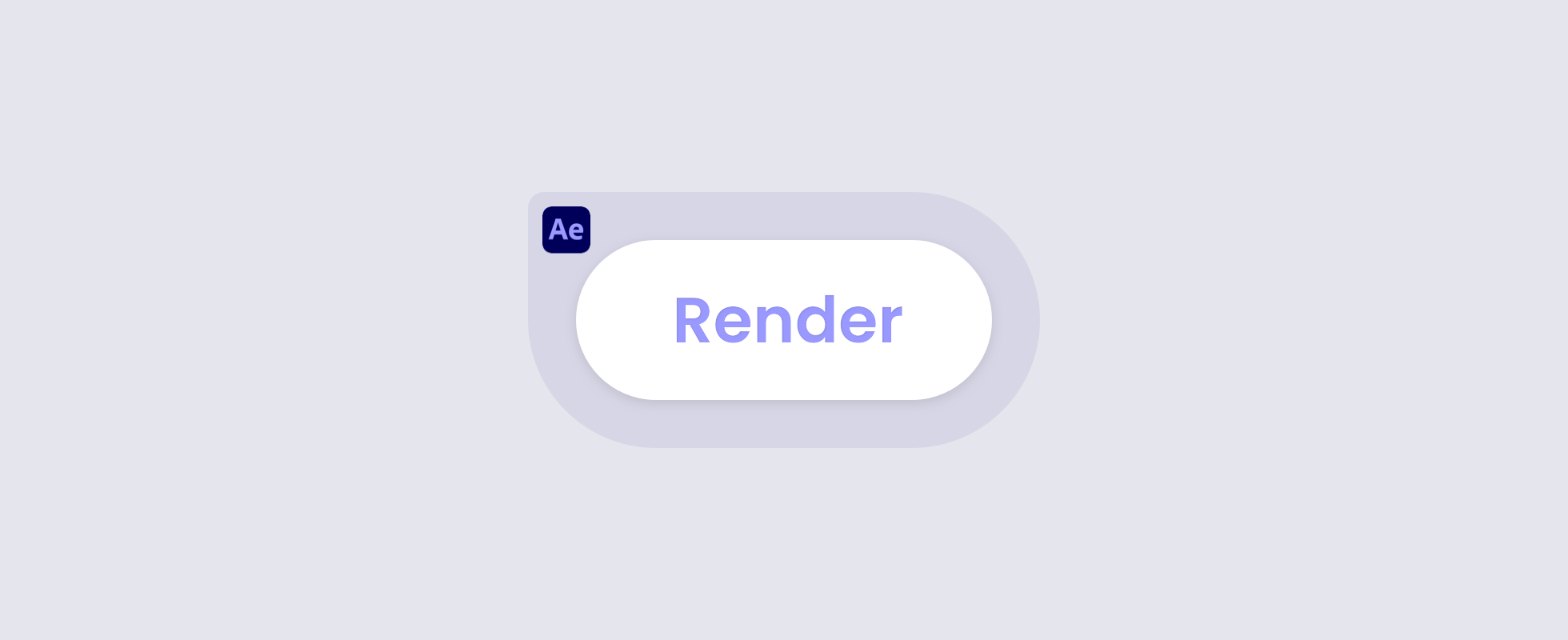 How to render your own JSON file in Adobe After Effects