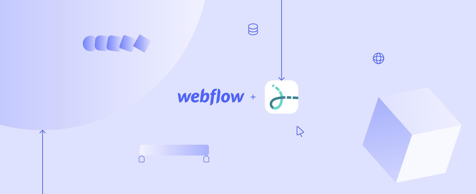 How to Use Lottie on Webflow